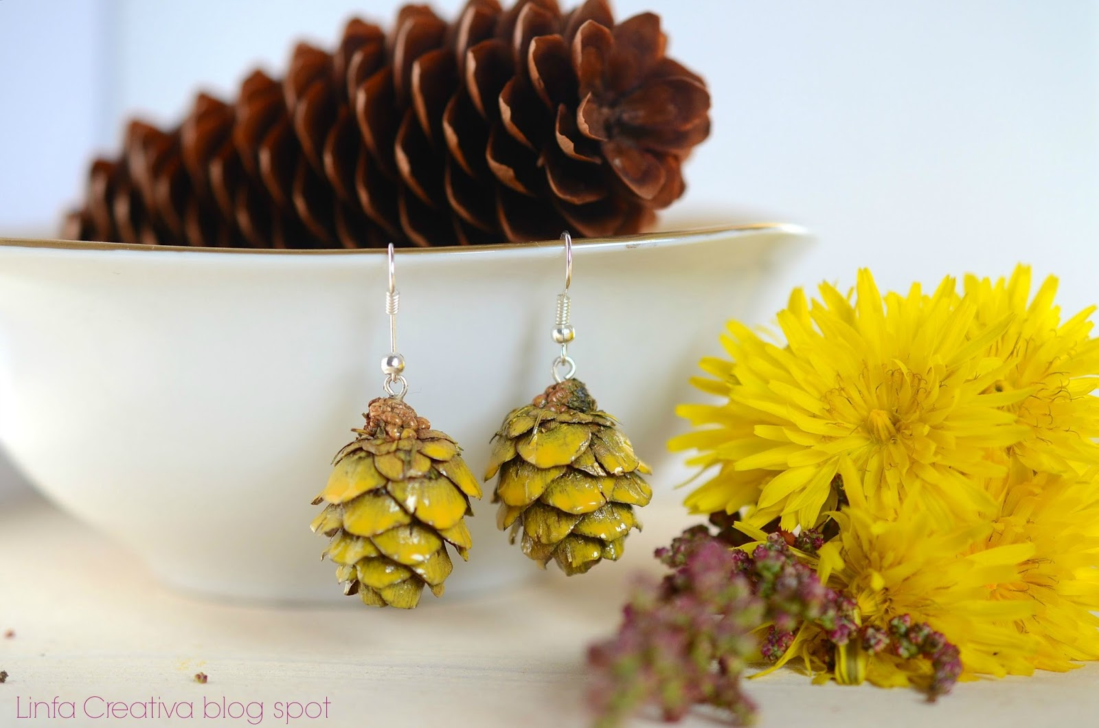 eco-earrings