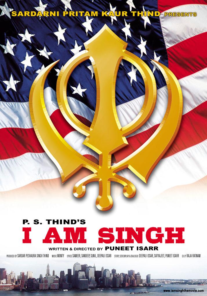 I Am Singh (2011) - Hindi Movie Mp3 [190Kbps]