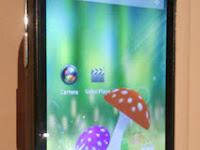 Harga dan Spesifikasi Smartphone ZTE Grand X V970M