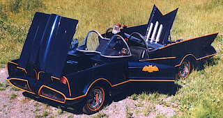 Auto Restoration Old Ben Affleck's New Batmobile