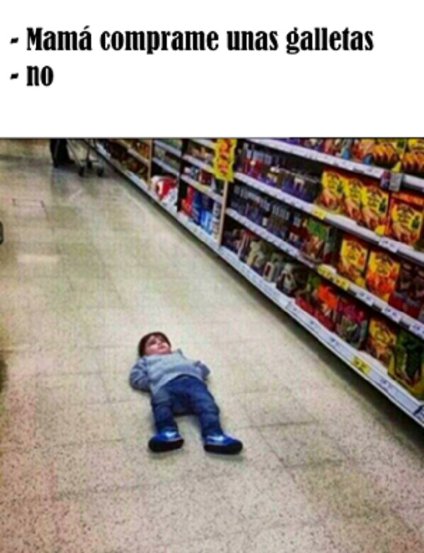 Que buena infancia