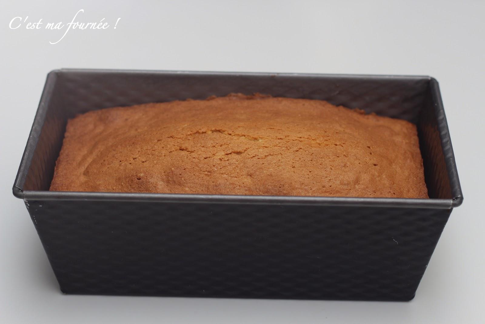 Cake Aux Agrumes Ultra Moelleux De Michalak