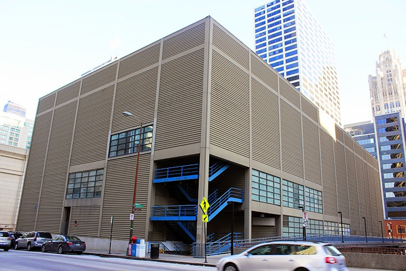 Architecturechicago Plus An Affectionate Last Look At A