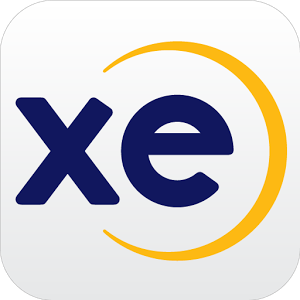 XE Currency for android