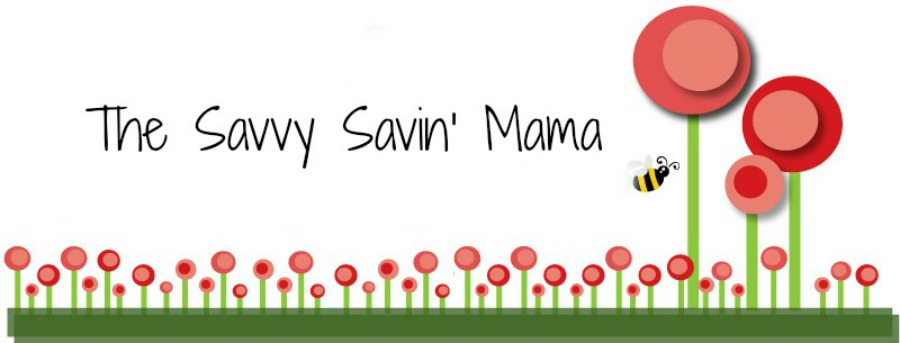 The Savvy Savin' Mama