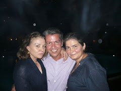 Encontro no Copacabana Palace, RJ