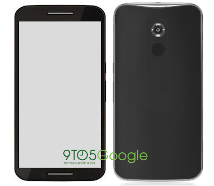 Nexus 6 will reportedly look like oversized Moto X