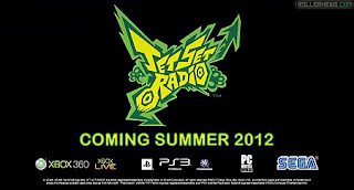 jet set radio hd promo Kotaku Review   Jet Set Radio HD