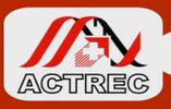 ACTREC Recruitment 2014 Logo