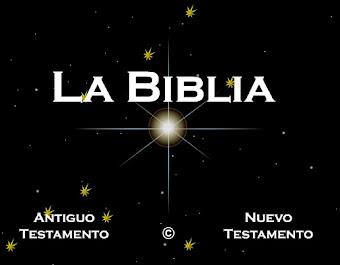 LA BIBLIA ONLINE PRIMARIA Y ESO