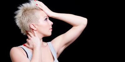 Cara Benar Menyisir Rambut