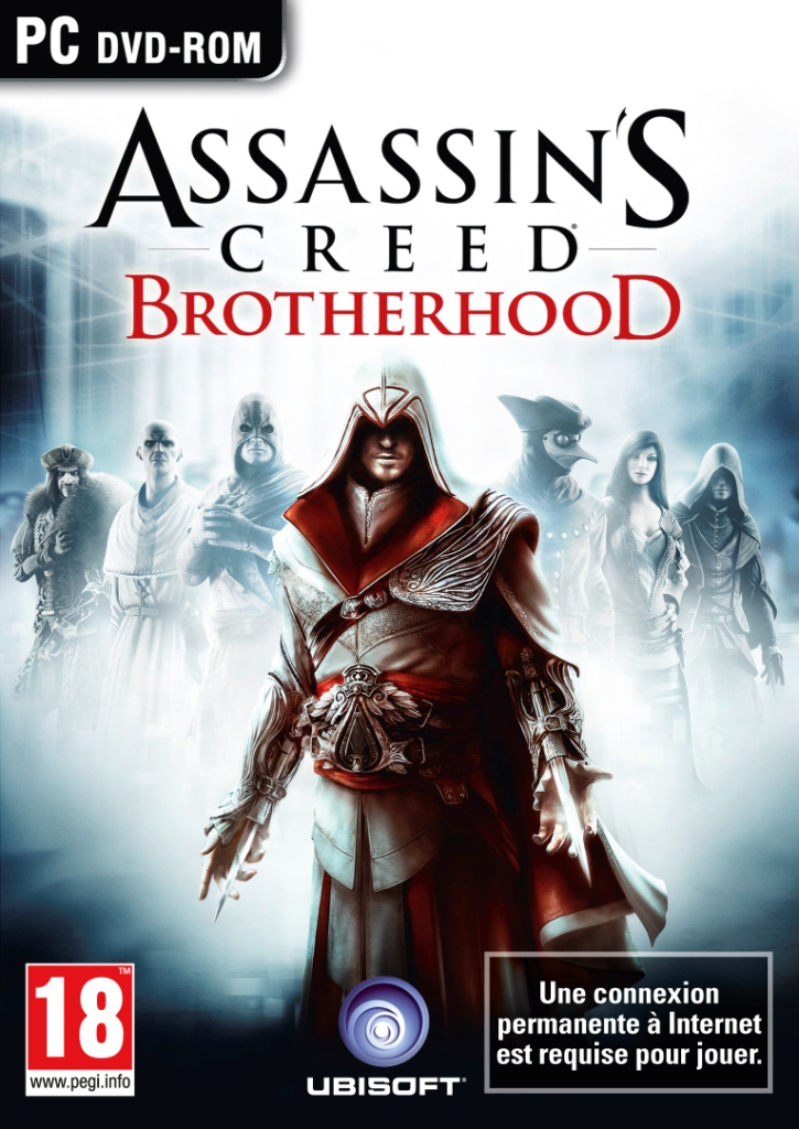 What's your latest purchase? - Page 2 Assassin+creed+brotherhood