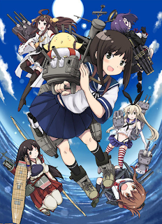 Kantai Collection –Kancolle–
