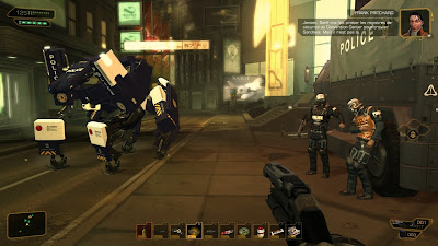 PC Game DEUS EX HUMAN REVOLUTION DIRECTORS CUT Download Free