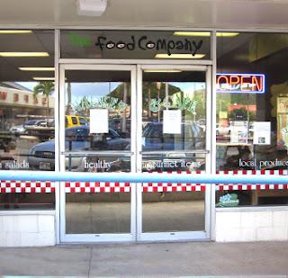 The Food Company – Kailua, Hawaii