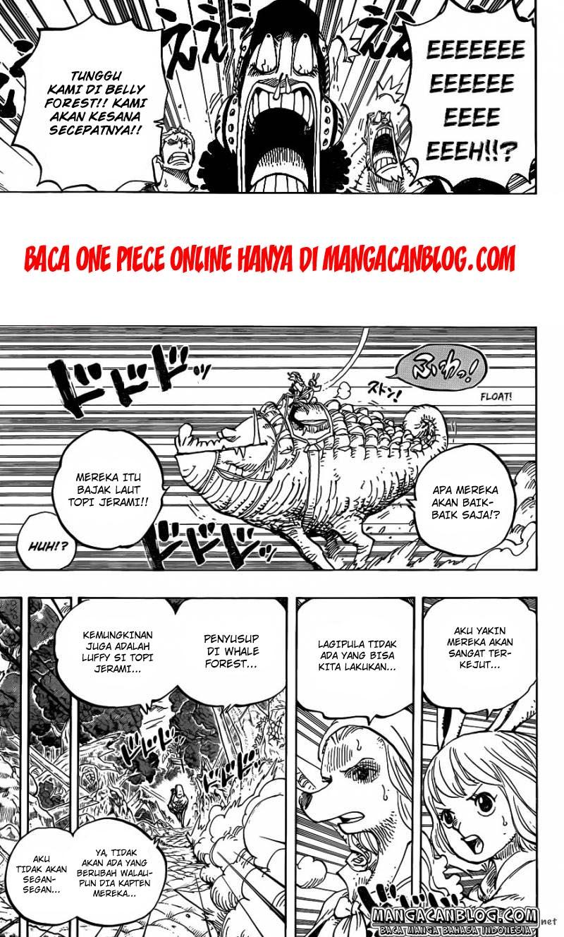 Dilarang COPAS - situs resmi www.mangacanblog.com - Komik one piece 805 - suku mink 806 Indonesia one piece 805 - suku mink Terbaru 5|Baca Manga Komik Indonesia|Mangacan