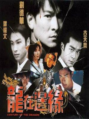 Rồng Tại Biên Duyên - Century of the Dragon (1999)