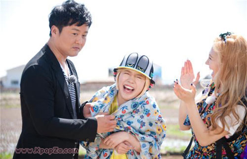 Sunny(SNSD) &#3658;&#3633;&#3656;&#3636;&#3660; &#8216;Invincible Youth 2&#8242; &#3656;&#3640;
