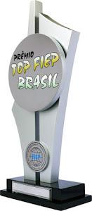 Votação do Prêmio Top FIEP Brasil