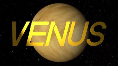 Strong Venus