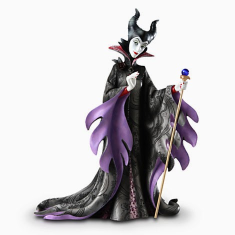 Maleficent Figurine Magic Kingdom