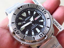 SEIKO DIVER TUNA MONSTER SRP637 BRACELET - AUTOMATIC 4R36 - BRAND NEW WATCH