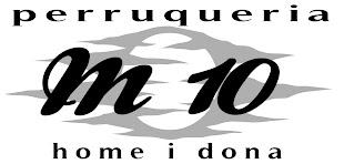 PELUQUERIA M10