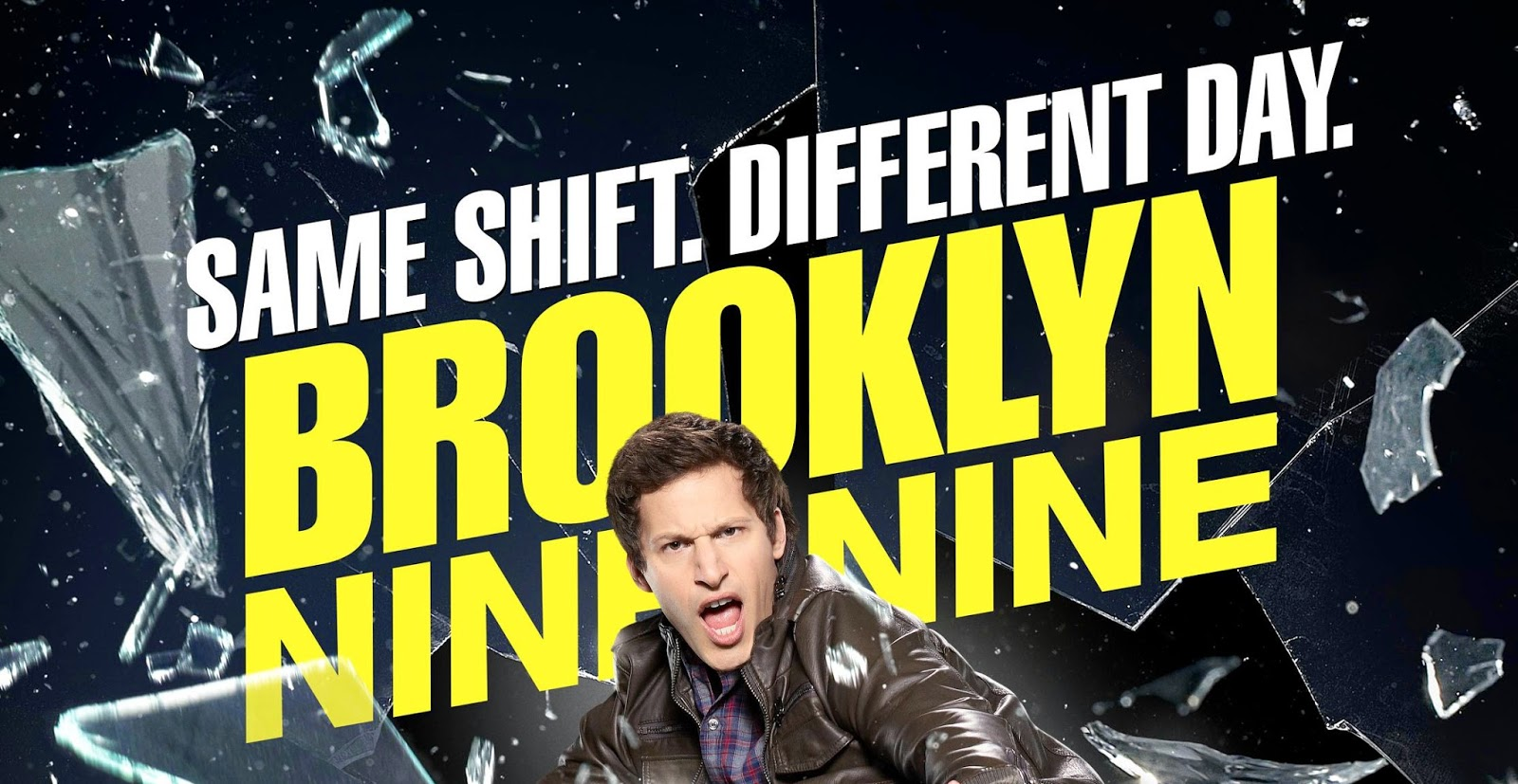 Brooklyn Nine-Nine - Season 2 Poster