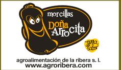 Morcillas Doña Arrocita