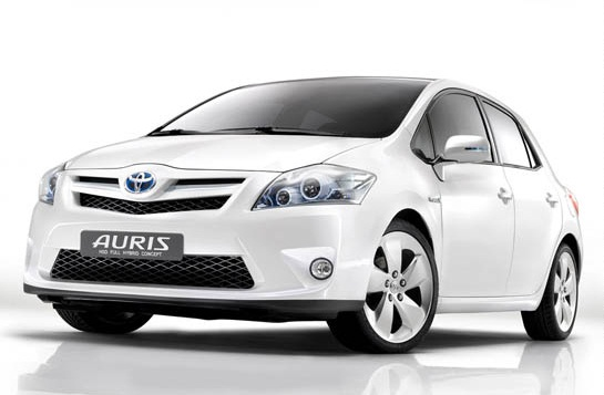 2014 toyota auris all about cars. Black Bedroom Furniture Sets. Home Design Ideas