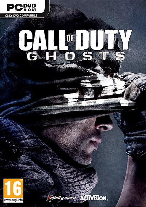 Call Of Duty: Ghosts Full Torrent İndir