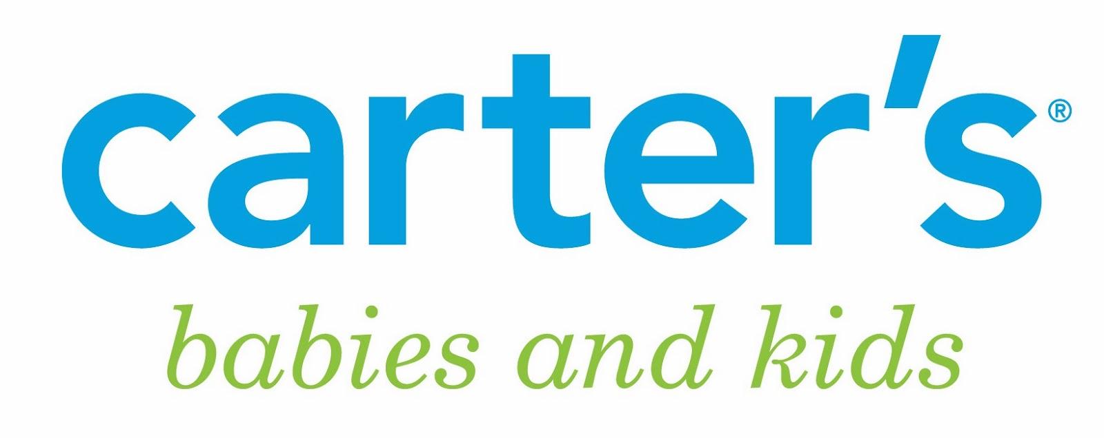 Logo de Carters Carter's Logo