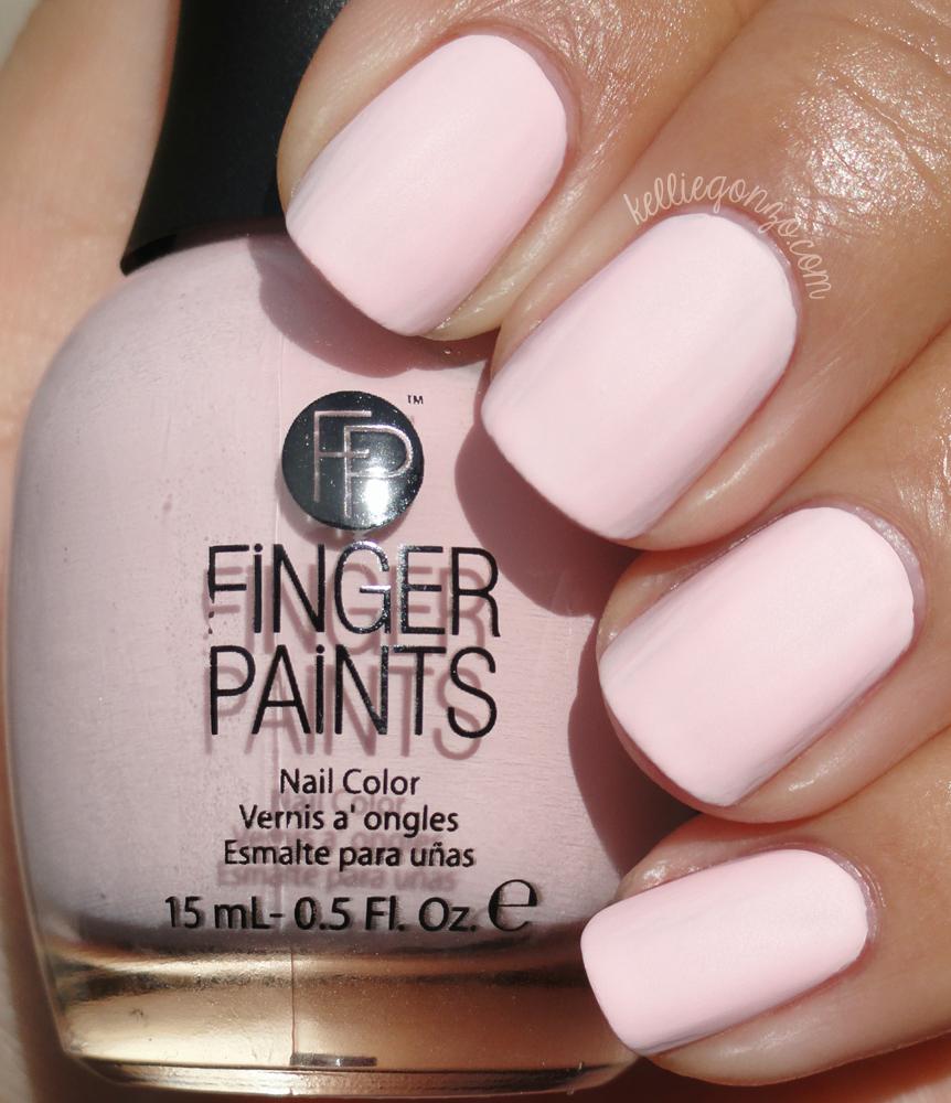 FingerPaints Petal Obsession