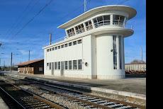 Estação de Alfarelos
