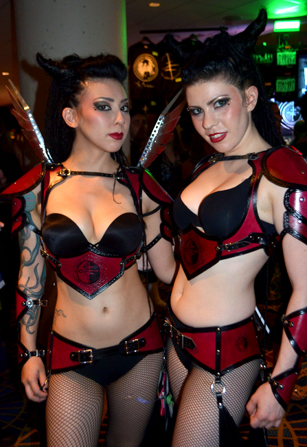 Dragon*Con 2013