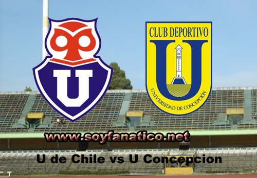 Colo Colo vs Universidad de Concepcion Copa Chile 2014