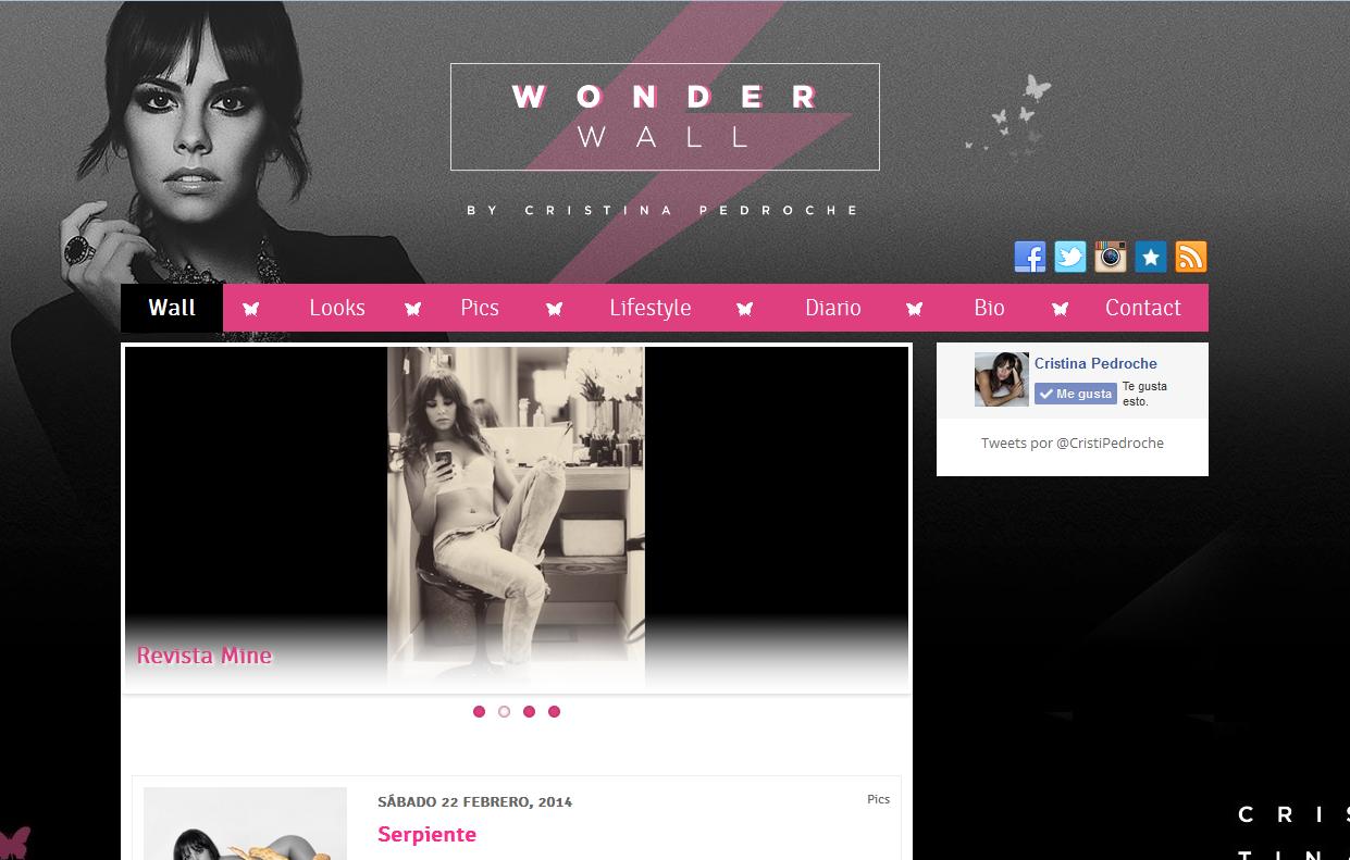 http://wonder-wall.es/