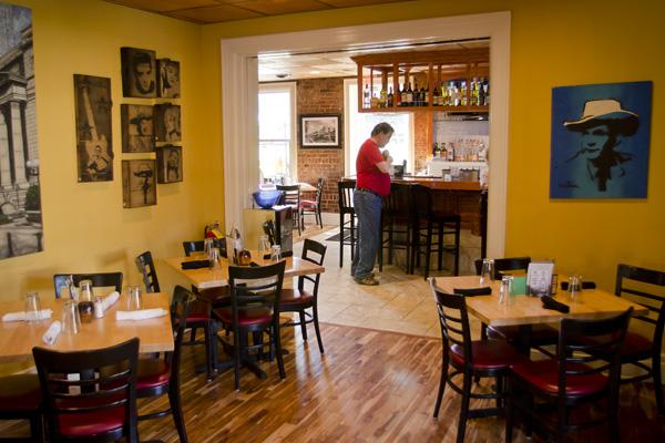 Viener Fest German restaurant in Nashville Tennessee
