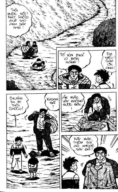 Jindodinho - Đường Dẫn Đến Khung Thành III Tập 26 page 59 Congtruyen24h