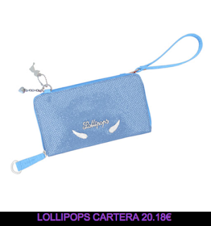 Lollipops carteras