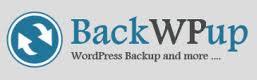 back wpup best backup plugin