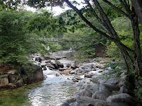 道川本谷(どうがわほんたに)