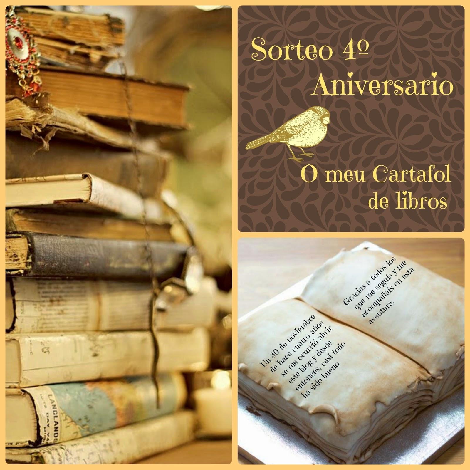 http://omeucartafoldelibros.blogspot.com.es/2014/11/sorteo-cuarto-aniversario.html