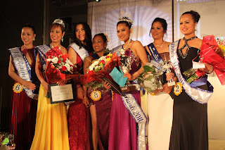 Winner Mrs. Philippines Netherlands 2011