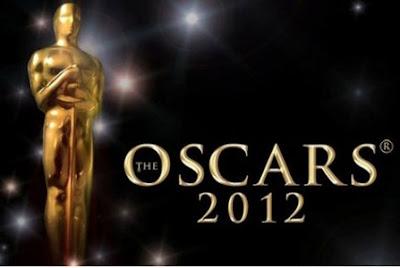 Indicados Oscar 2012
