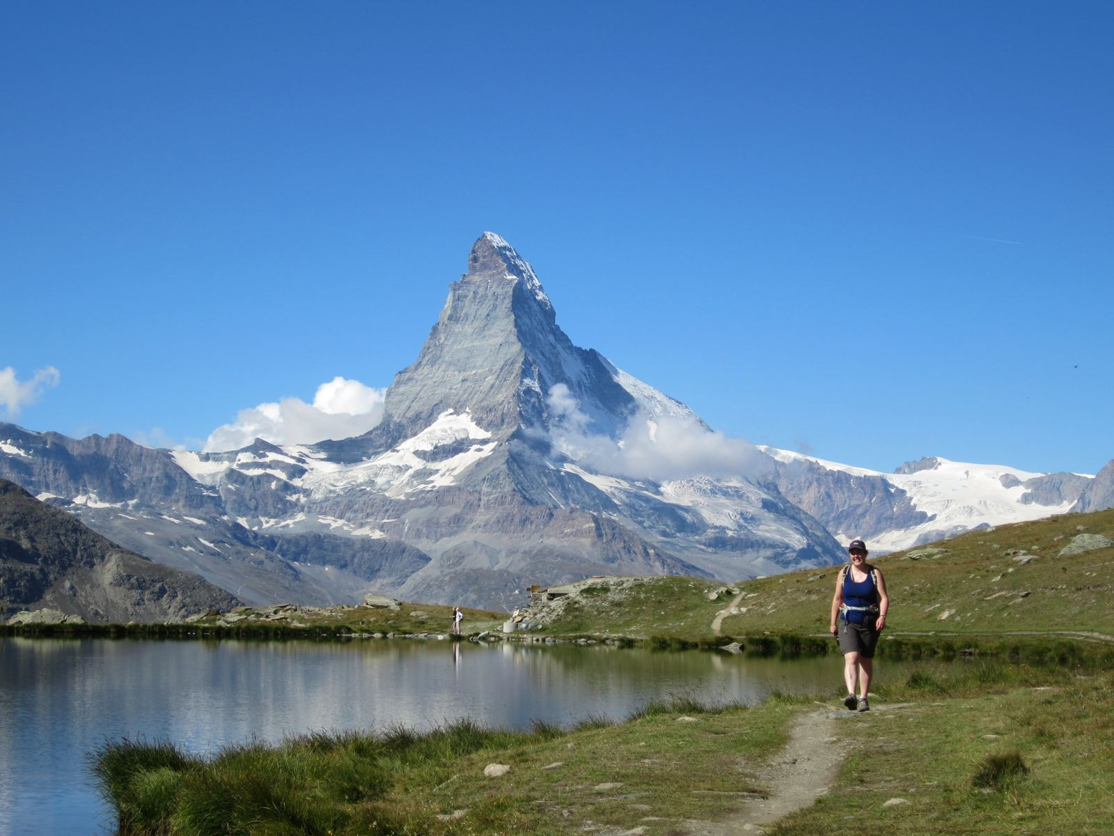 Image result for Zermatt Lakes Trail - Zermatt