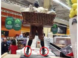 Racismo no Pão de Açúcar