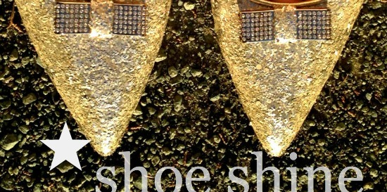 #SHOESHINE: Golden Girls