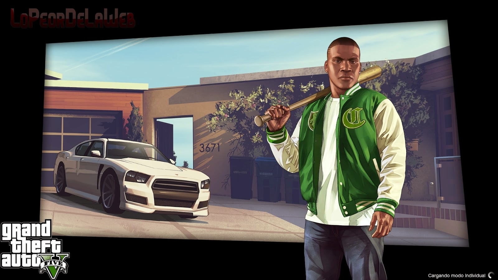 Grand Theft Auto V (2015) [Español - RELOADED - Full] MG