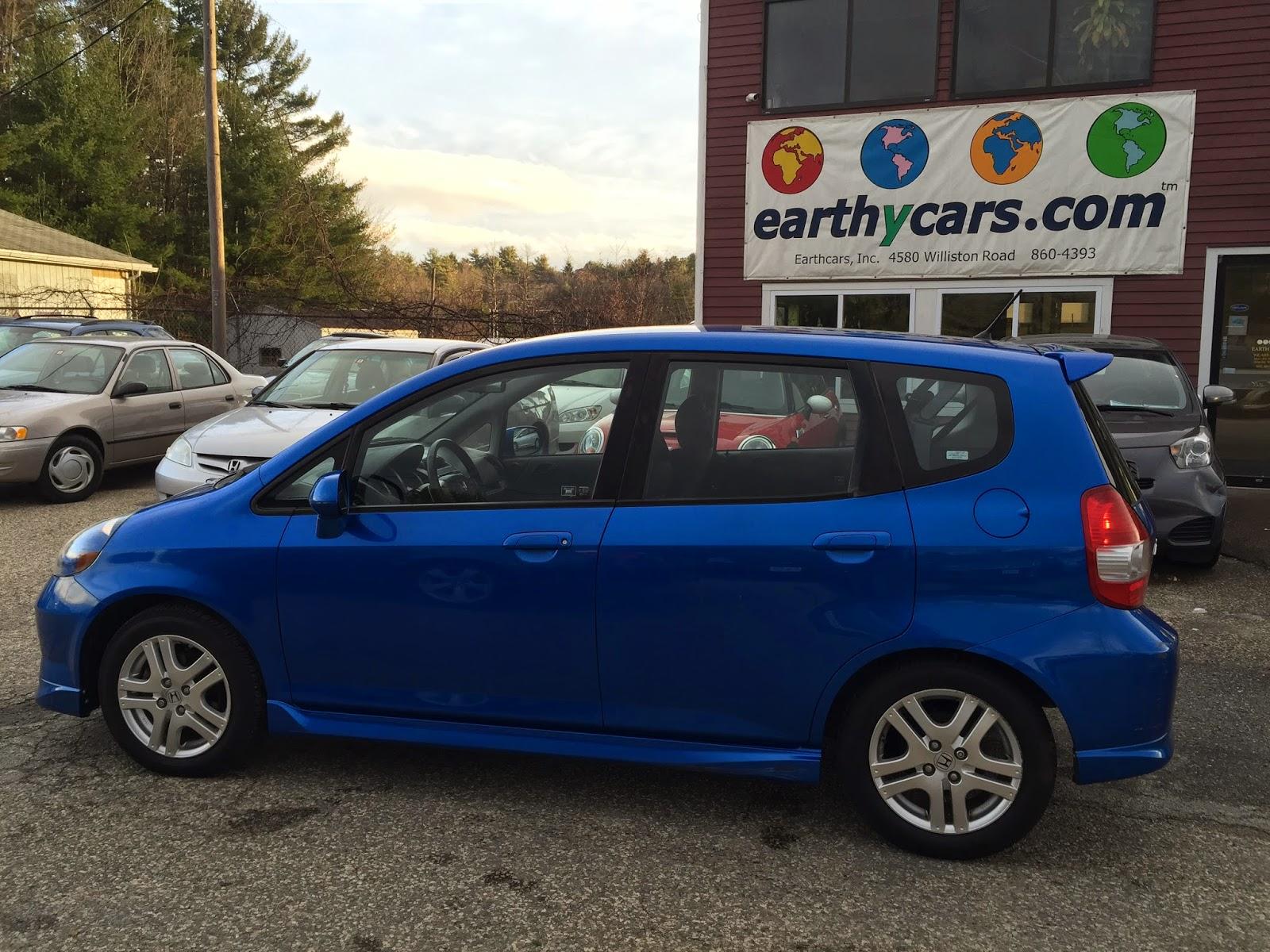 Earthy Cars Blog February 2015